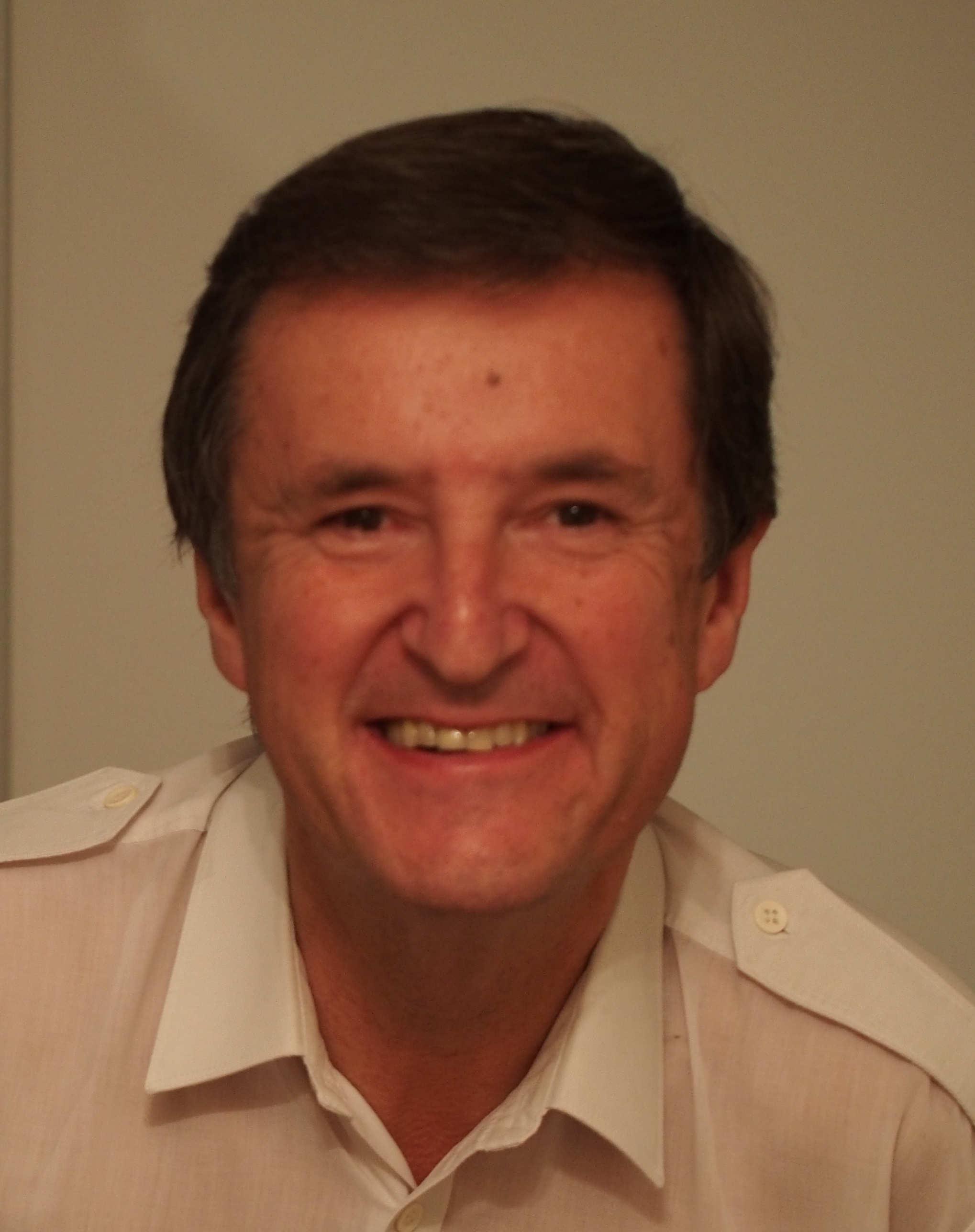 Herbert Mayer bei Lawinenabgang umgekommen
