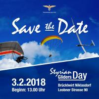 Styrian Gliders Day 2017